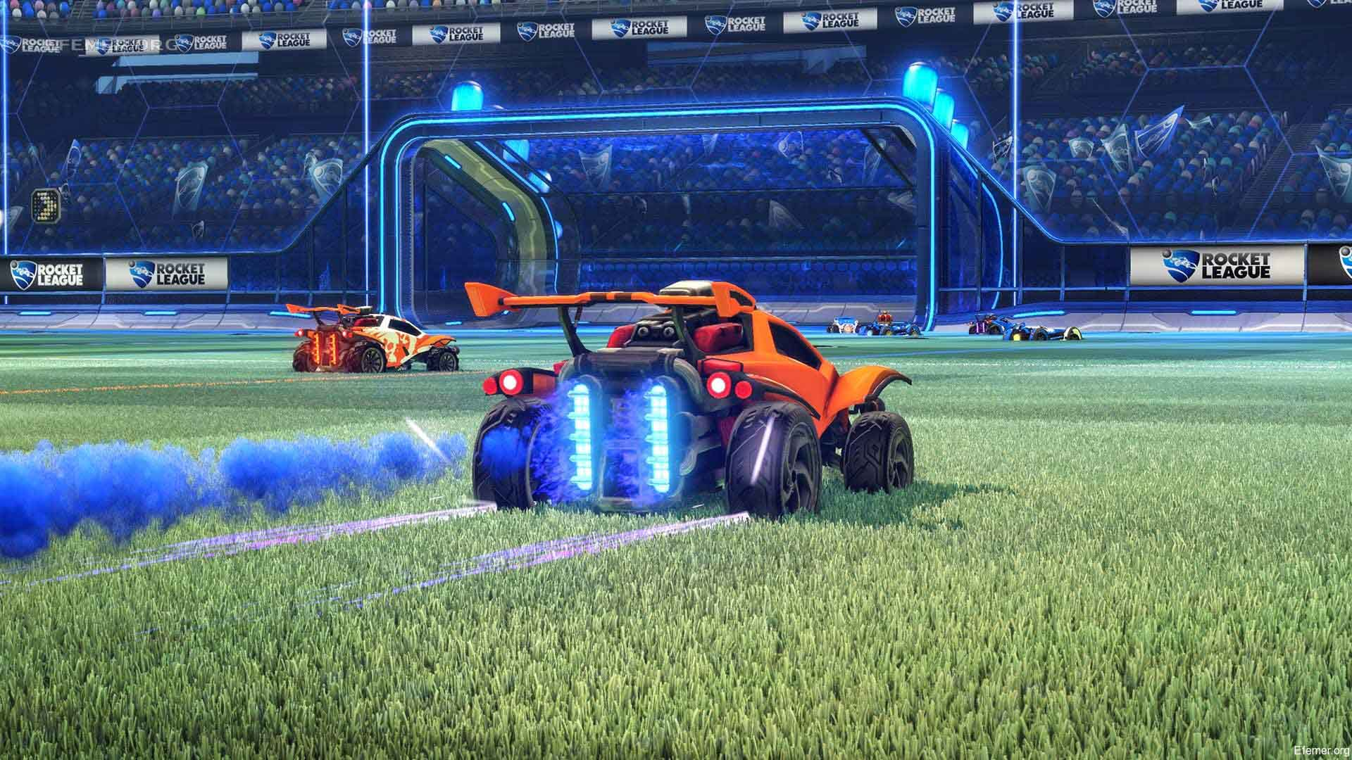 Was ist Rocket League?
