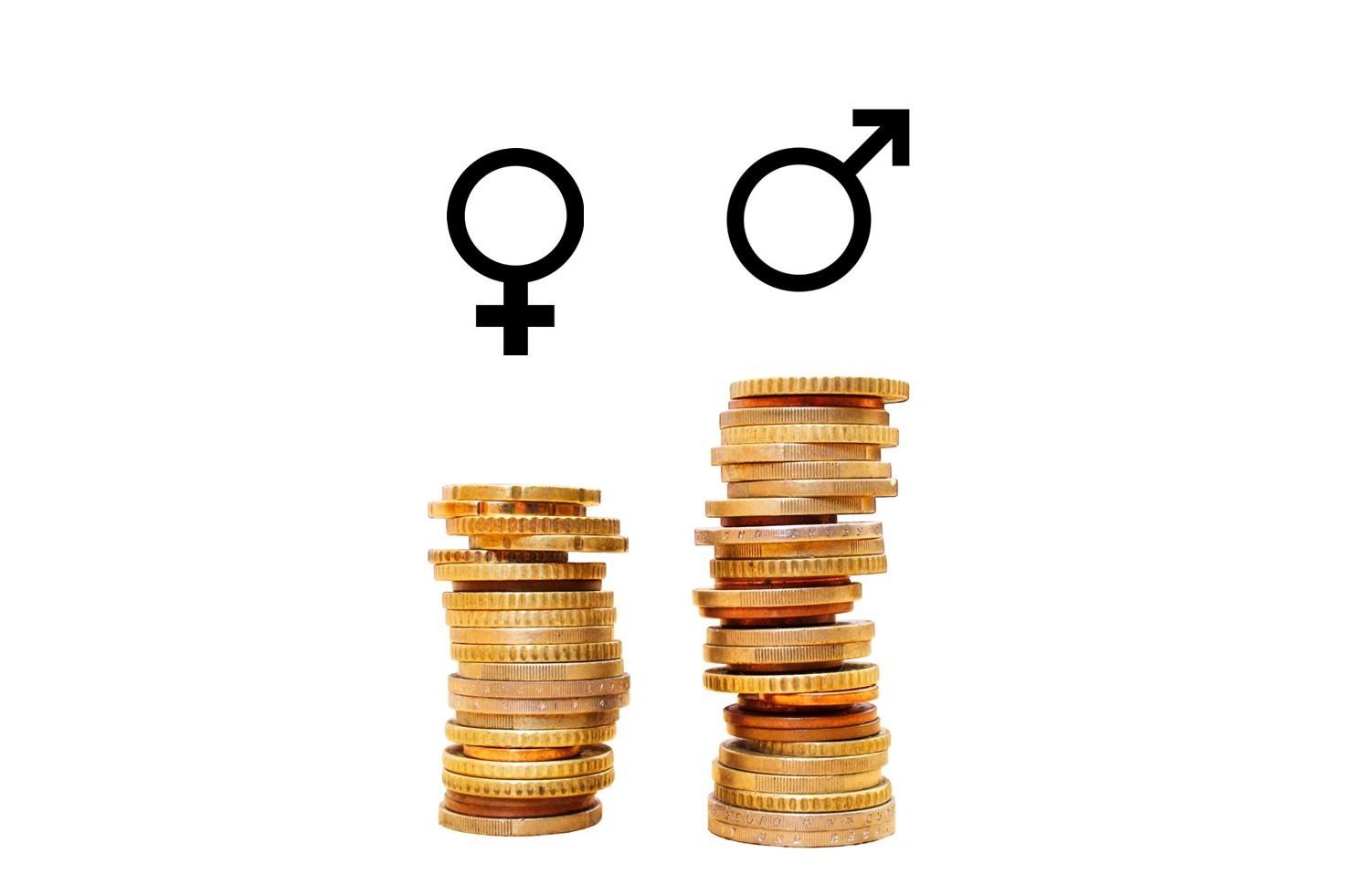Gender-Pay-Gap – Wo bleibt die Gleichberechtigung?!