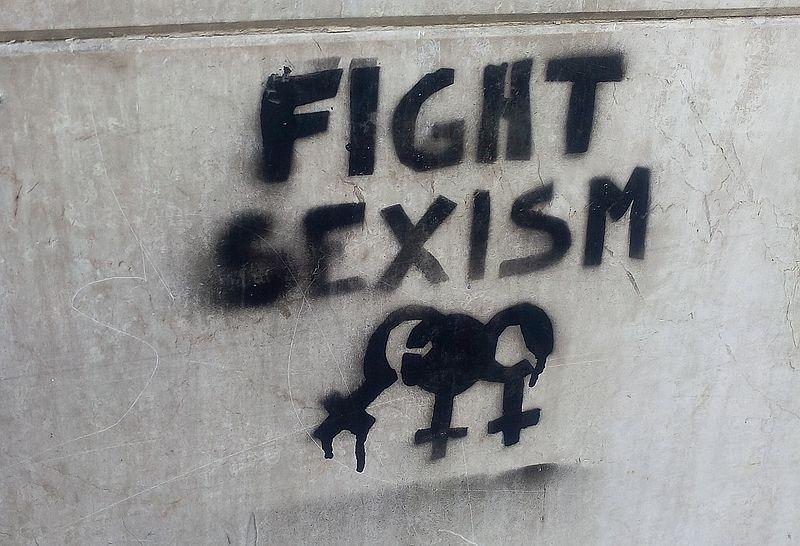 Sexismus an unserer Schule?